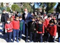 Pamukkale Belediyesinden 20 bin öğrenciye dergi sürprizi