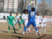 2. Lig: Sivas Belediyespor: 2 - Sakaryaspor: 2