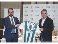 Giresunspor ile Albayrak Medya kuruluşu GZT isim sponsorluğu anlaşması imzaladı