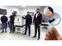 Türk mühendisler yapay damar kapağı üretti