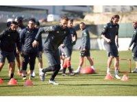 Denizlispor, Yeni Malatyaspor maçının hazırlıklarını sürdürdü