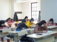 MABEM'de LGS ve YKS hazırlık kursları devam ediyor