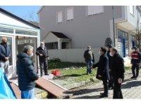 Türkeli'de virüse karşı 100 kişilik denetim ekibi sahaya indi