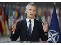 Stoltenberg'ten Türkiye'ye taziye mesajı