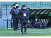 Kocaelispor-Niğde Anadolu FK maçının ardından