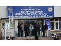 Polis merkezinde kavga eden komşulara 21 bin 700 TL ceza