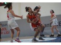 Basketbol Gençler Kızlar Ligi Kızlar 3.Hafta