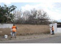 Kuyucak Belediyesi Temizlik Çalışmalarında Hız Kesmiyor