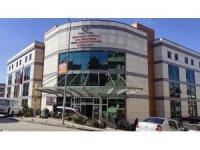 Bursa Yüksek İhtisas Hastanesi'nde kornea nakilleri yeniden başladı.