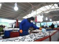 Altındağ'da semt pazarları da normale dönüyor