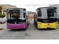 Mardin'de toplu taşımada yeni dönem başlıyor