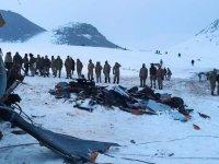 Türkiye yasta: Yine o helikopter… 11 şehit