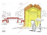 Anadolu Üniversitesi Eğitim Karikatürleri Müzesinden eğitim ve öğretime destek