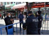 Bandırma'da önlemler arttırıldı