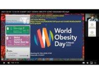 BEÜ'de Obezite günü farkındalık günü gerçekleşti