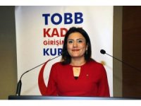 Eurochambers'da Türkiye'yi Manisalı iş kadını temsil etti