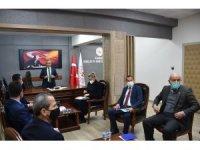 Gençlik Ve Spor Bakanlığı Daire Başkanları Karabük'te