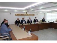 Kırşehir'de STK çalıştayının 2.'si yapıldı
