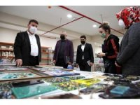 Aksaray'da kadın aktivite merkezleri 40 bin kadına ulaştı