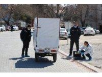 Tartıştığı husumetlisini öldüren yabancı uyruklu şahıs tutuklandı