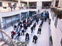 Gürsu Belediyesi istihdam buluşmaları sürüyor