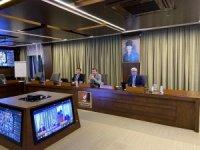 Süper Lig ve TFF 1. Lig U19 Gelişim Ligleri müsabaka denetçileri eğitimi yapıldı