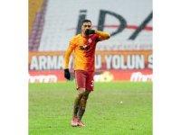 Galatasaraylı Mustafa Muhammed'e 1 maç men!