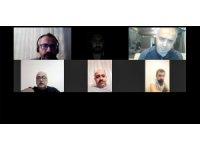 Talas Musiki Cemiyeti online olarak buluşuyor