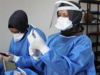 Düzce'de 10 bin 864 kişiye ikinci doz Covid-19 aşısı yapıldı