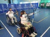 Hastanede tanıştılar, Türkiye Şampiyonasına hazırlanıyorlar