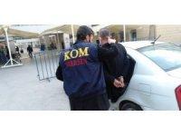 Mersin'de kadının yönettiği tefeci çetesi çökertildi