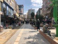 Kızıltepe'de kısıtlamasız ilk cumartesi
