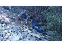 Mihalıççık'daki kurtarma operasyonu detayları artaya çıktı