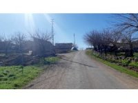 Gölbaşı ilçesinde 1 köy karantinaya alındı
