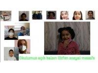 Yeşilhisar'da esnaf ve eğitim camiasından 'tedbir' çağrısı
