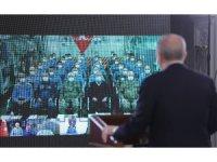 Cumhurbaşkanı Erdoğan: Kuzey Kıbrıs'ta oldu bittilere izin vermeyeceğimizi gösterdik
