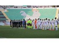 Süper Lig: Yukatel Denizlispor: 0 - Yeni Malatyaspor: 1 (Maç devam ediyor)