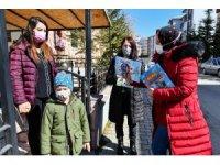 Bil Bul Ankara ve Ankaralı Öyküler kitabı başkentli çocuklarla buluştu