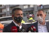 """Denizlispor Asbaşkanı Ali Fırat: """"Bu bir başlangıçtı, ama yeterli değil"""""""