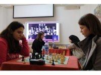 Kosova'da 18 Mart Çanakkale Zaferi'nin anısına satranç turnuvası düzenlendi