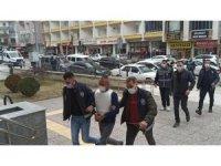 Çorum'daki cinayete 1 tutuklama