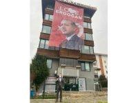 AK Parti Tekirdağ İl Başkanlığından, ABD'deki Erdoğan düşmanlığına cevap