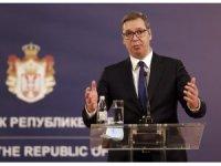 Sırbistan Devlet Başkanı Vuçiç'in telefonları bin 572 kez dinlenmiş