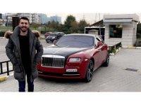 Iraklı iş adamı Türkiye'de yatırıma hazırlanıyor