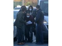 İngilizce öğretmeni YPG'li bombacı kadına araba sürmeyi öğretmiş