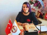 Kılıç'tan 8 Mart Dünya Kadınlar Günü mesajı