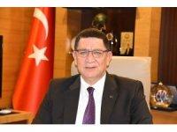 """AESOB Başkanı  Dere: """" Her türlü çabayı birlik ve beraberlik içerisinde göstermeliyiz"""""""