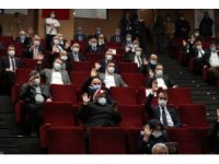 Mecliste 56 gündem maddesi karara bağlanacak