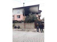 Hatay'da 2 yaşındaki ikizler yangında hayatını kaybetti