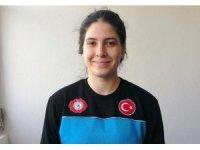 Milli Judocu Şeyda Nur yeni şampiyonluklar hedefliyor